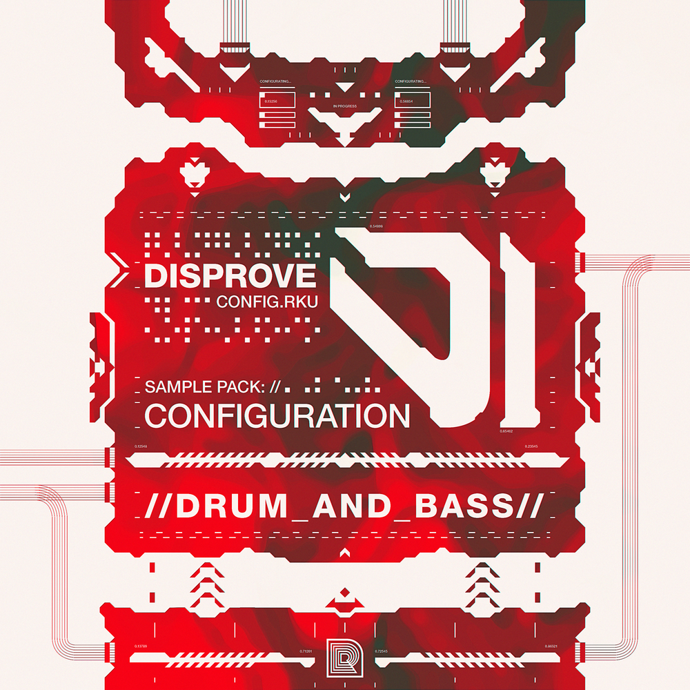 Renraku Global Sample Pack Cover - Disprove - Configuration