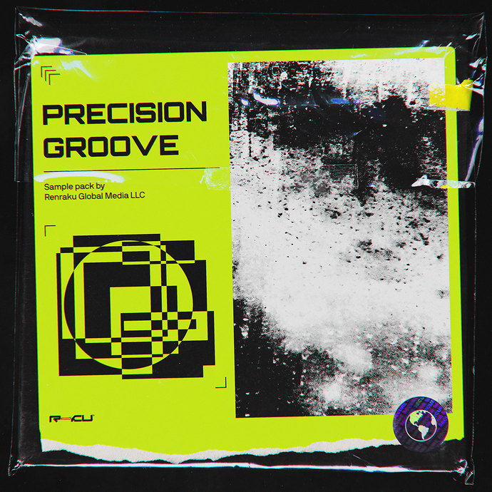 Precision Groove - Sample Pack