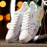 Chaussures COLORZ Minute Mode Vert 35