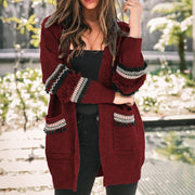 Gilet manches originales 2019 Minute Mode Bordeaux XXL