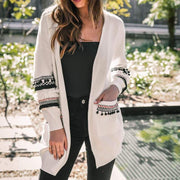 Gilet manches originales 2019 Minute Mode Blanc XXL