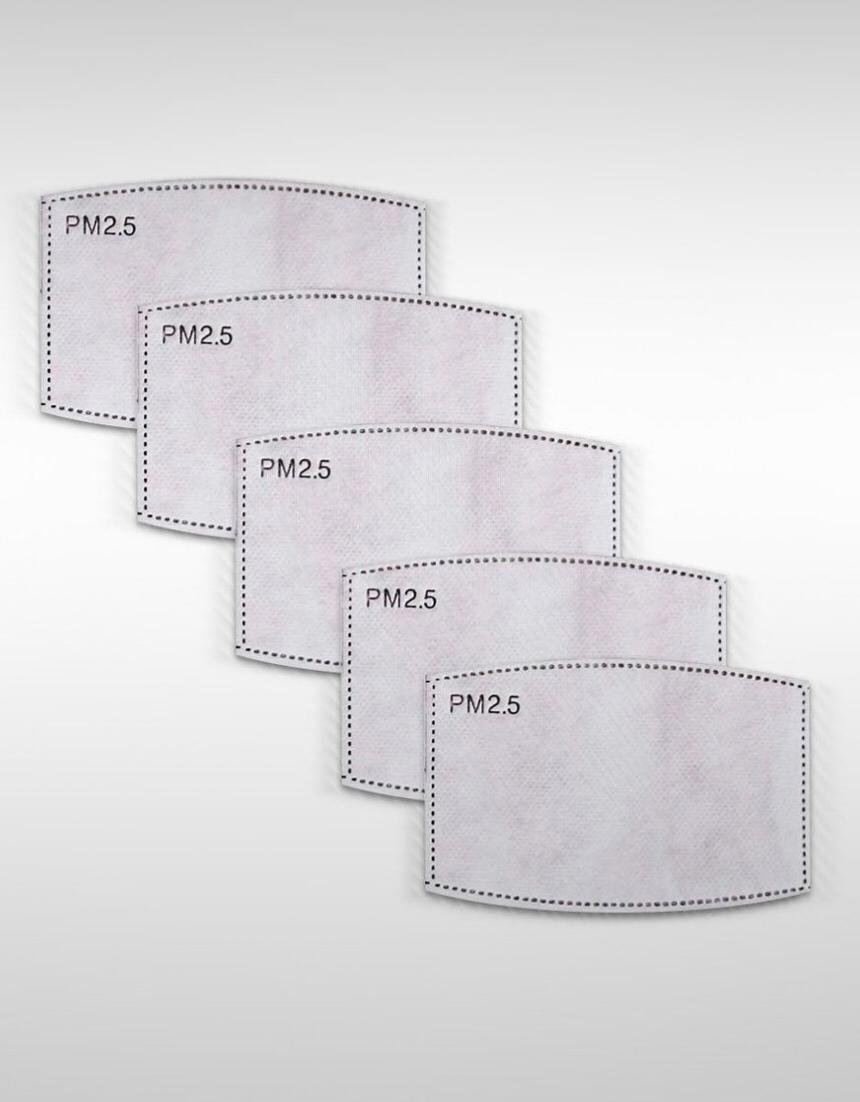 PM 2.5 Filter Refill Packs