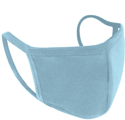 Fabric Mask with Filter Pocket