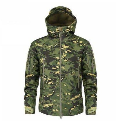 Indestructible Tactical Jacket