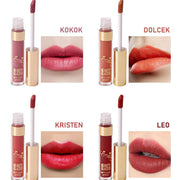 Matte Lipstick Set (Waterproof)