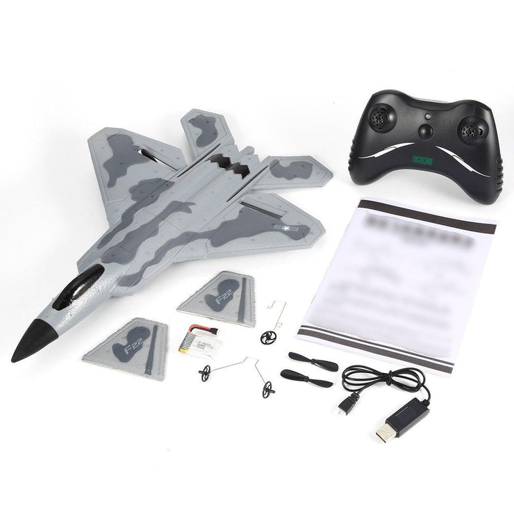 RC Remote Fighter 5.0