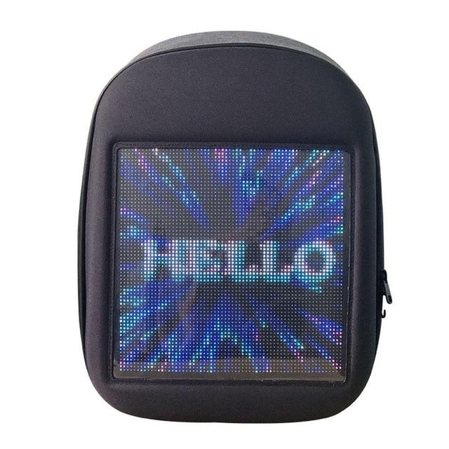 App Controlled Led Backpack