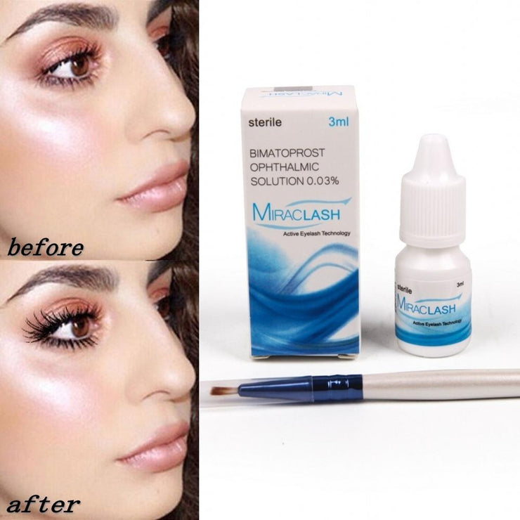 Eyebrows & Eyelash Growth Treatment Serum