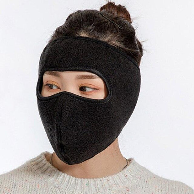 Windproof Warm Mask - Unisex