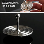 Eternal Rotating Gyroscope