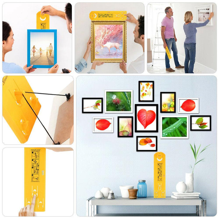 Easy Wall Hanging Tools