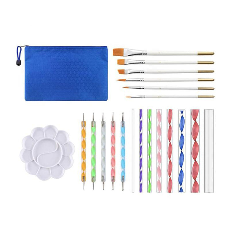 Dot Painting Tools Kit 20pcs