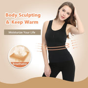 3-in-1 Sculpting Body Shaping Cami