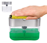 Dispenser Soap Pump