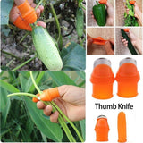 GARDENING THUMB KNIFE