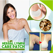 Organic Concentrate Lymp Patch