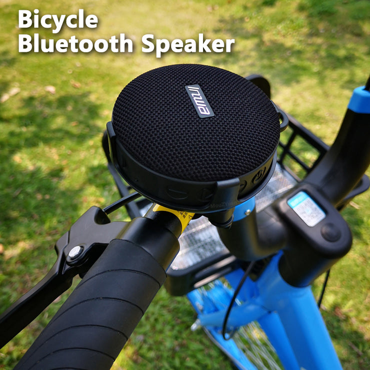 Portable Bluetooth Bicycle Speaker