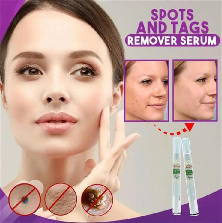 Spots and Tags Remover Serum