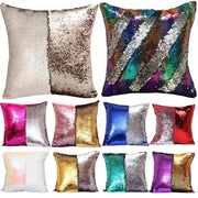 Mermaid Personalized Pillow
