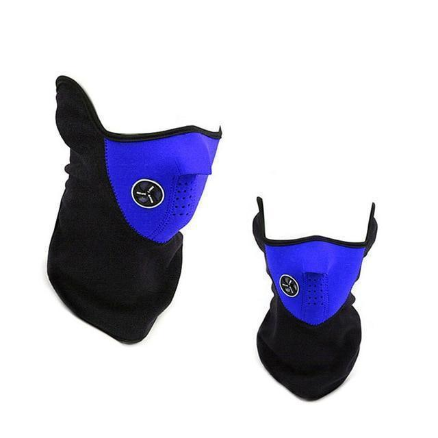 Face Cover Protector