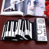 Portable Electronic Piano (with speaker)