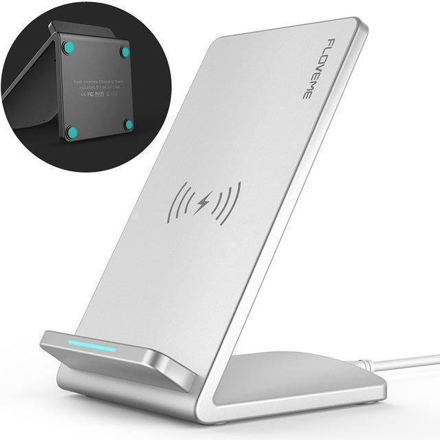 Universal Fast Wireless Charger For SmartPhones