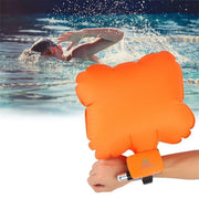 Lifesaving Co2 Inflatable Swim Rescue Bracelet