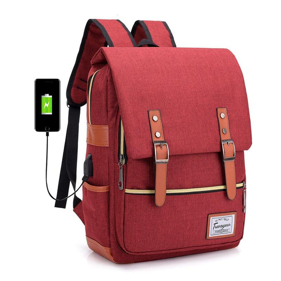 Smart Backpack (6 Colors)