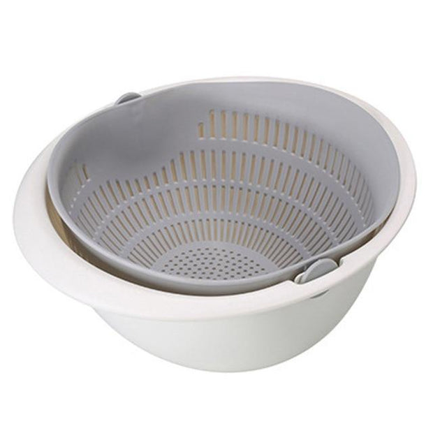 Multipurpose Drain Bowl