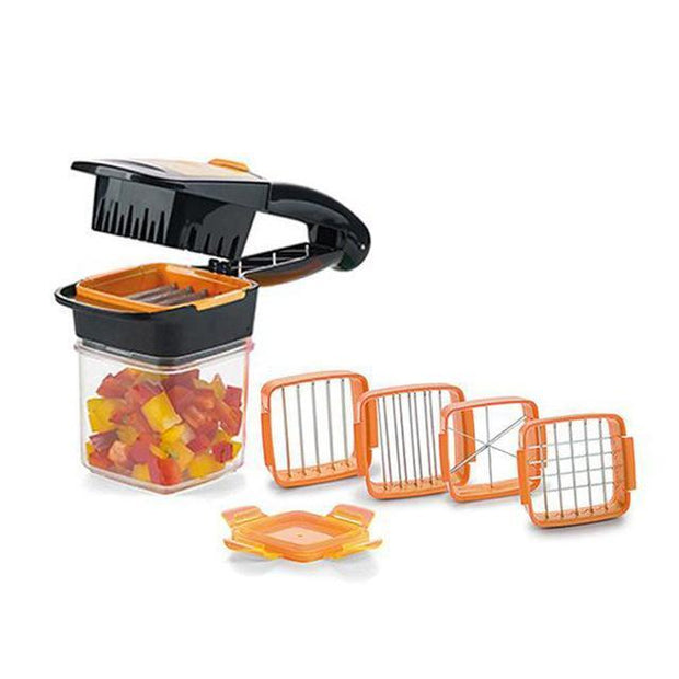 Easy Food Chopper (4 Blades)