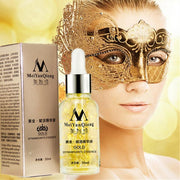 24K Gold Anti Wrinkle Essence