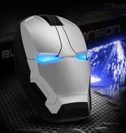 Iron Man Wireless Gaming Mouse