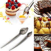 Creative Food - Decorating Pencil Spoon