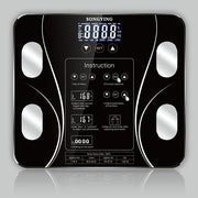 Precision Body Mass Tracking Smart Scale