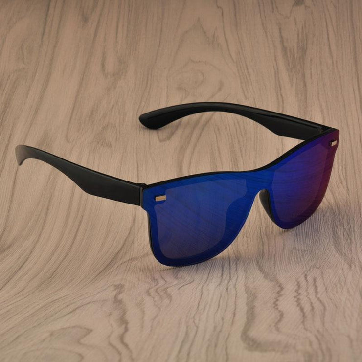 Colored Sunglasses Unisex