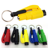Keychain Car Escape Tool