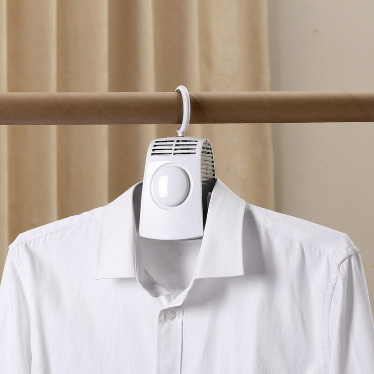 Portable Clothes Drying Rack