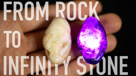 Make Your Own Infinity Stones