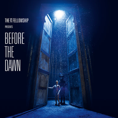 'Before The Dawn' CD
