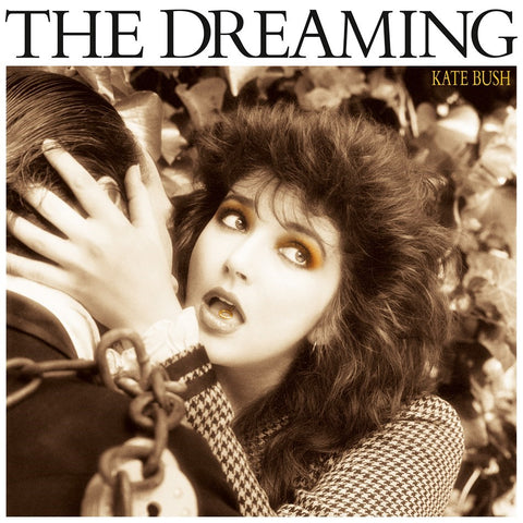 'The Dreaming' Vinyl (Remastered Edition)