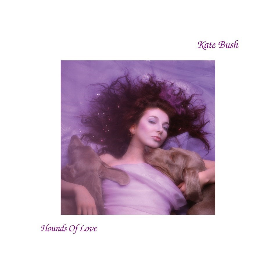 'Hounds of Love' Vinyl (Remastered Edition)