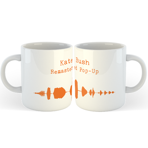 Remastered Mug (White)