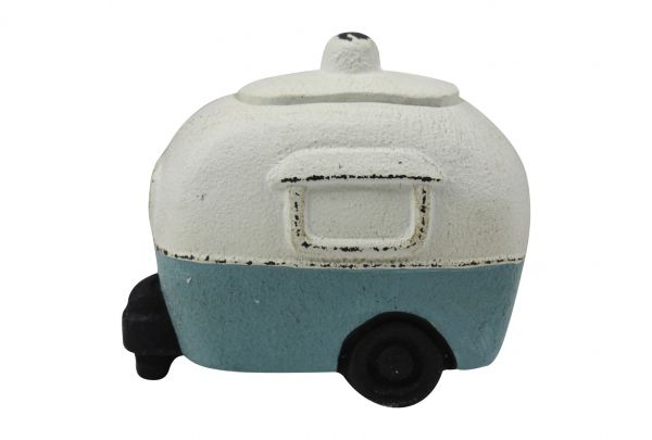 Retro Caravan - Doorstop, Bookend or Money box