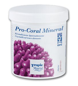 PRO-CORAL MINERAL 250g