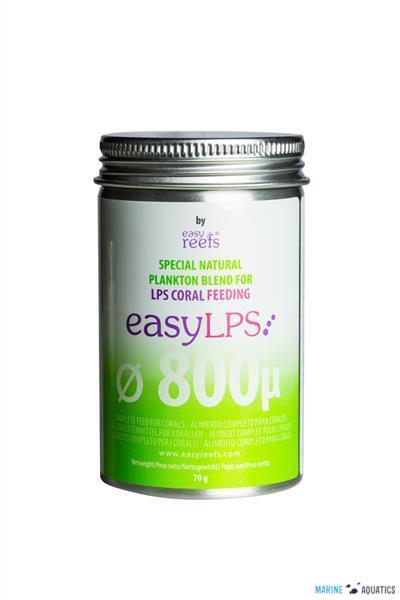 Easy LPS Coral Food 70g
