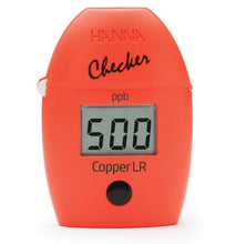 HANNA Handheld Colorimeter Low Range Copper HI747