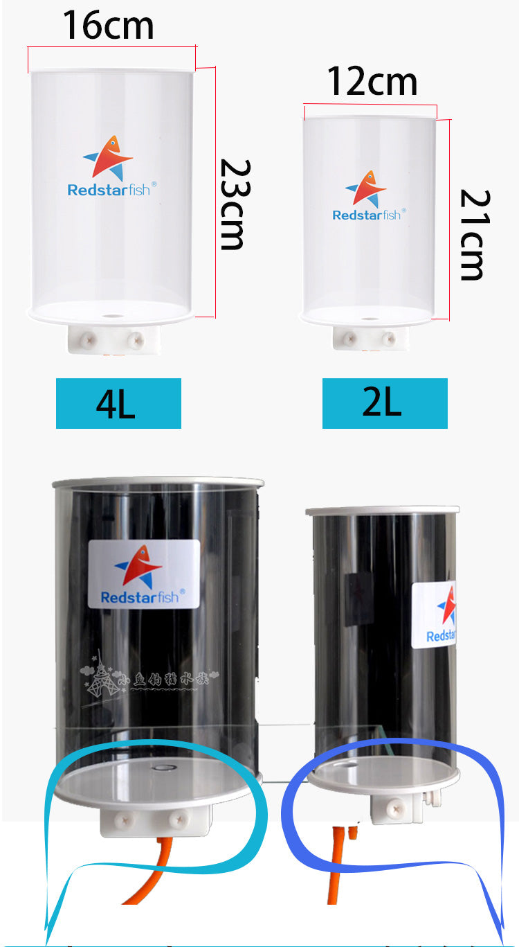 Redstar Auto water filler