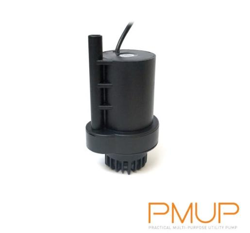 PMUP: PRACTICAL MULTI-PURPOSE UTILITY PUMP
