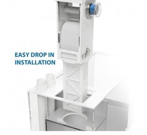 Klir Automatic Drop-In Filter 4