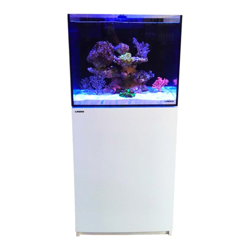 Landen 60 Reef-Master Easy Aquarium (White)
